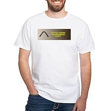 Throw Today Shirt