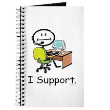 BusyBodies Customer Service Journal
