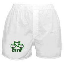 Gone Green Boxer Shorts