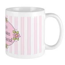 Being A Bubbe Makes Everyday Special Mug