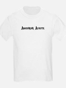 Amazonian Acolyte T-Shirt