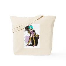 The Geneva Tote Bag
