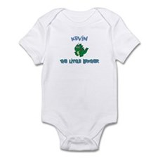 Kevin - Dinosaur Brother Infant Bodysuit