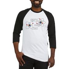 Atom Joke Baseball Jersey