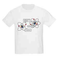 Atom Joke Kids T-Shirt