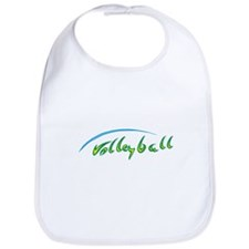 Volleyball Beach Bib