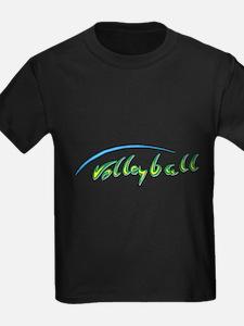 Volleyball Beach T