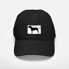 STOP BSL Baseball Hat