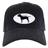 Bully breed rescue Black Hat