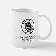 Camp Hood Mug