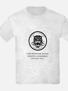 Camp Hood T-Shirt