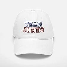 TEAM JONES Baseball Baseball Cap