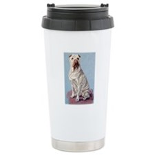 Shar-pei Travel Mug