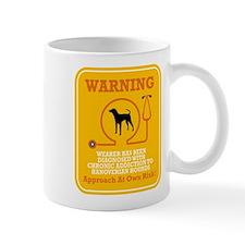 Hanoverian Hound Mug
