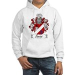 Damiani Family Crest Hooded Sweatshirt
