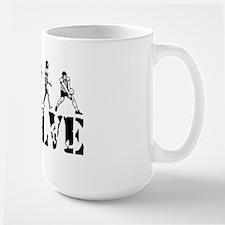 Volleyball Evolution Mug