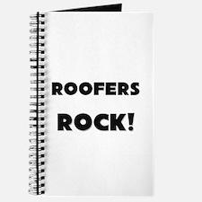 Roofers ROCK Journal