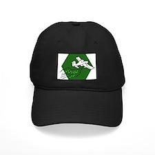 Cropdusters Baseball Hat