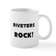 Riveters ROCK Mug