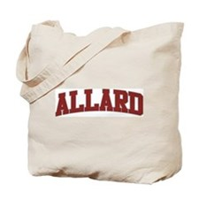 ALLARD Design Tote Bag