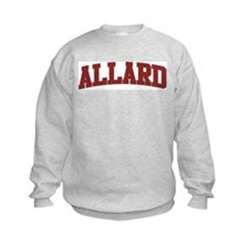 ALLARD Design Sweatshirt