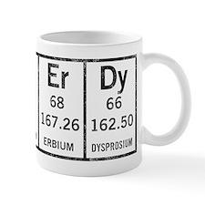 NErDy Small Mug