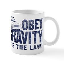 Obey Gravity Mug