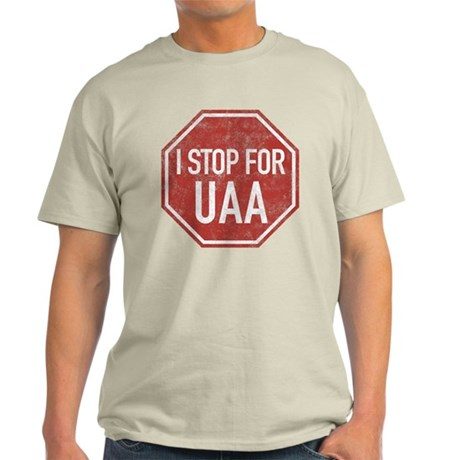 UAA Light T-Shirt