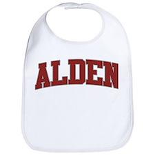 ALDEN Design Bib