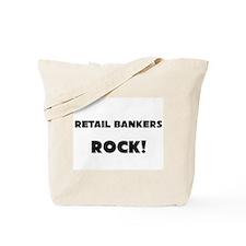 Retail Bankers ROCK Tote Bag