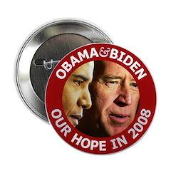 Obama-Biden Our Hope Faces 2.25