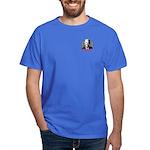OBAMA BIDEN 2008 Dark T-Shirt
