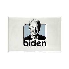OBAMA BIDEN 2008 Rectangle Magnet (100 pack)