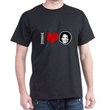 I Heart Michelle Obama T-Shirt