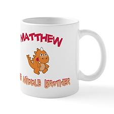 Matthew - Middle Brother Mug