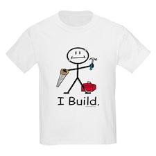 BusyBodies Construction Kids T-Shirt