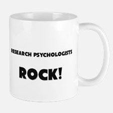 Research Officers ROCK Mug