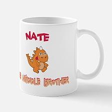 Nate - Middle Brother Mug
