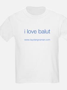 ilovebalut T-Shirt