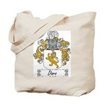 Doro Family Crest Tote Bag