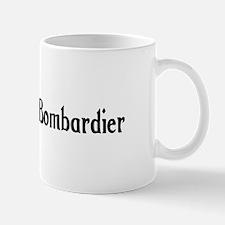 Amazonian Bombardier Mug
