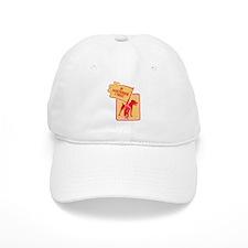 Jagdterrier Cap