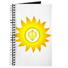 Khanda Shakti Journal