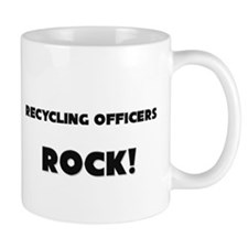 Recycling Officers ROCK Mug