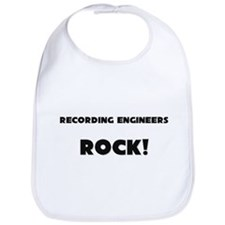 Recording Engineers ROCK Bib