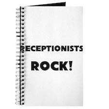 Receptionists ROCK Journal