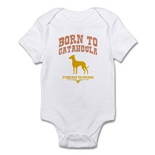 Catahoula Leopard Dog Infant Bodysuit