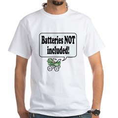 Batteries Not Included - Shirt