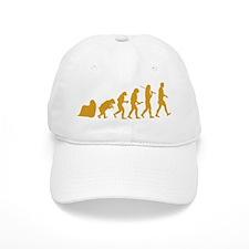 Komondor Baseball Cap