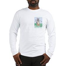 GSDGolf-C Long Sleeve T-Shirt